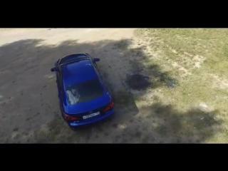 Lexus is 250 f-sport premium ultrasonic blue mica 2.0 walkaround
