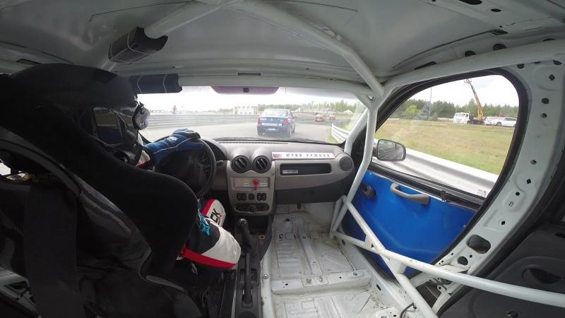 Автоспорт в лицах. Беседуем с заместителем главного редактора Авто@mail.ru, журналистом, Юрием Урюковым.