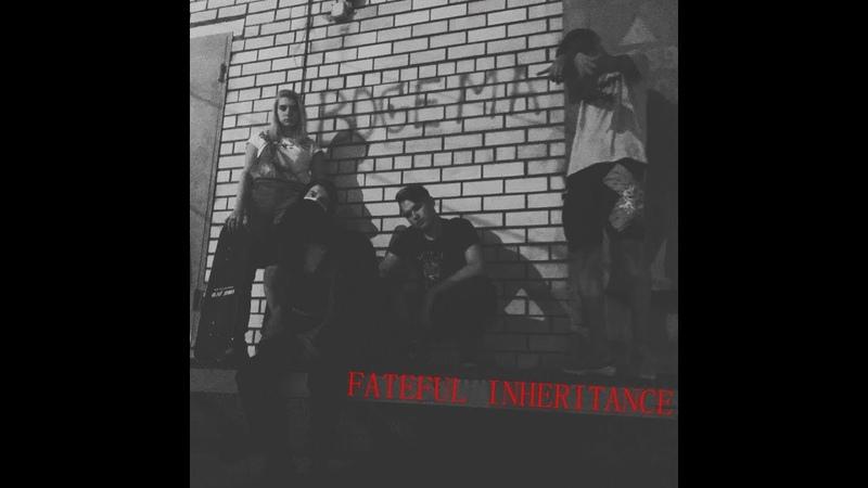 DxO$ x DEMONIO - FATEFUL INHERITANCE