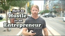 How to Hustle as an Entrepreneur Ultra Spiritual Life episode 126