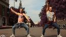Ricky Martin - La Mordidita Zumba Fitness. Здорово танцуют!
