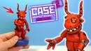 ЛЕПИМ БЫКА АНИМАТРОНИКА из игры CASE 2 Animatronics Survival