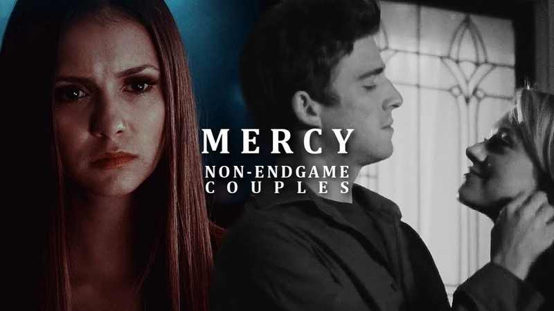 Nonendgame couples please have mercy on me.