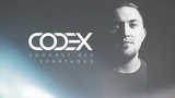 Codex Podcast 020 with Spartaque Amazing Festival, Ciudad Real, Spain