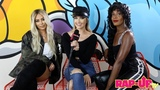 Danity Kane Opens Up About Reunion, Tour