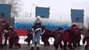 Фольк-шоу ЯРМАРКА-ДЖУНИОР (полностью) 23.02.13