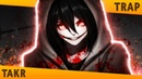 VÁ DORMIR! - Jeff Trap (Creepypasta) | Takeru