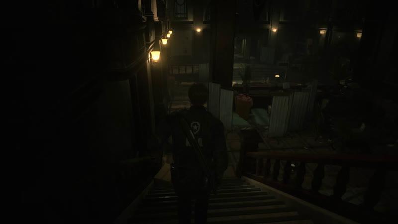 Resident Evil 2 Remake новые ужасы нашего городка продолжаются