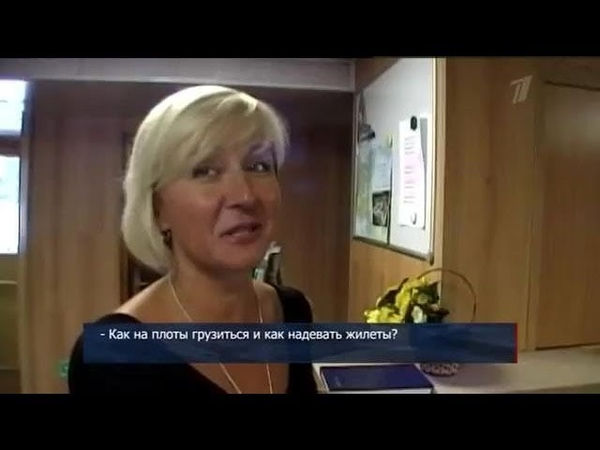 Чёрный круиз. Фильм Антона Верницкого
