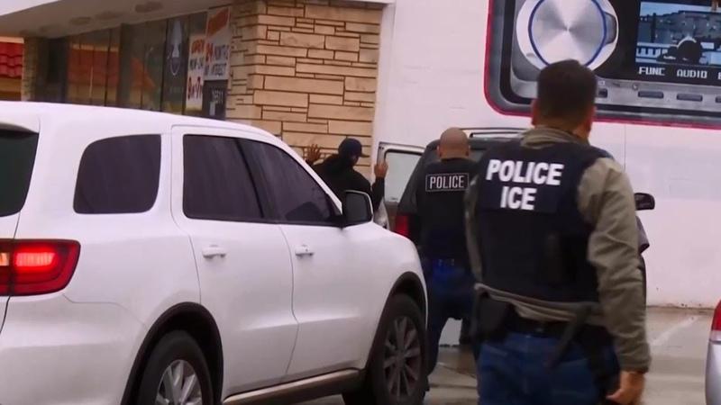 Trump sigue deportando a inmigrantes sin récord criminal