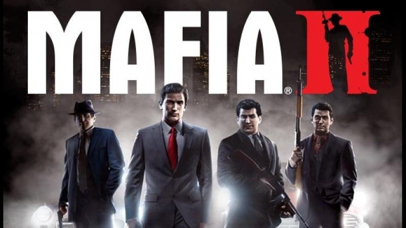 Mafia II ►►► ТРЭШ И УГАР