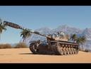 World of Tanks RODNA RODINA Гонка Вооружений 21 Полуфинал by Vice V