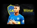 WILMAR BARRIOS - Skills Defence | 2018 | Boca Juniors