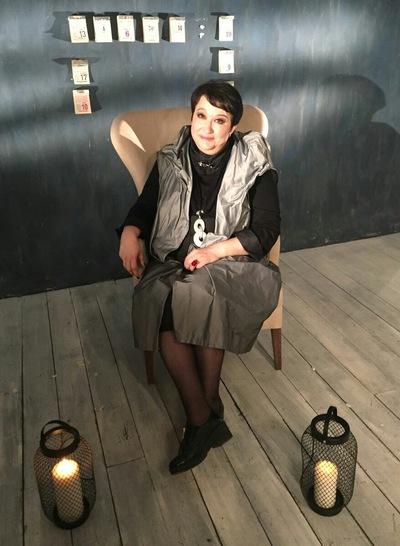 Наталия Леман