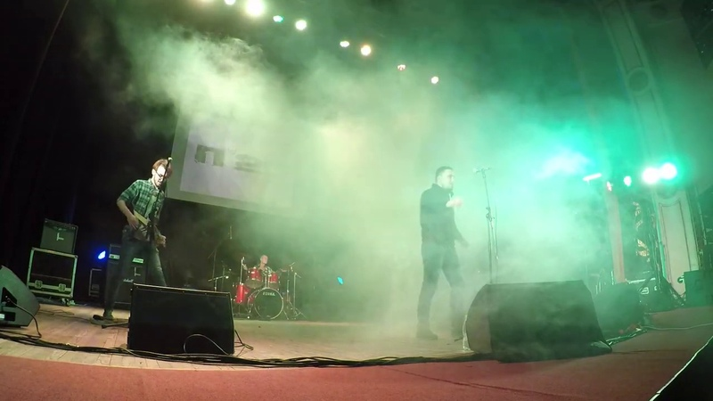 П'25 - Крила (live Live for Life 16.12.18)