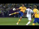 Euro 2012 Highlights (Two Steps from Hell - Heart of Courage)