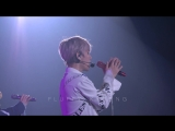 FANCAM 180512 `Magical Circus` in Yokohama D-2 @ EXO-CBX's Baekhyun - Vroom Vroom - Baekhyun
