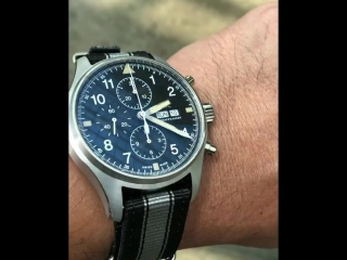 IWC | TIME OWNER
