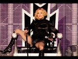 Madonna - Candy Shop [Sticky  Sweet Tour] HD