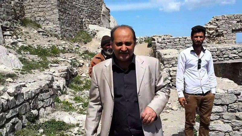 Babek qalasi 2 - قلعه بابک Babek Kalesi - Babak Castle