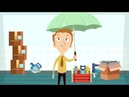 Видеоролик для компании Линия неба
