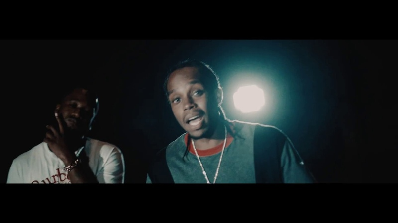 Cooley feat. Payroll Giovanni - Whip this snow (Official Music Video)