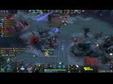 NaVi vs TNC, Game 2