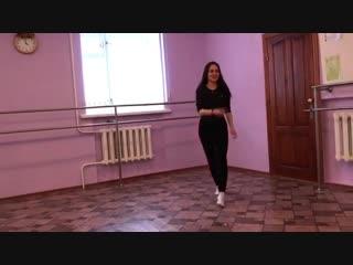 Какой это танец? 🤔