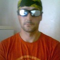 Анкета Александр Поляков