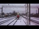 Станция Новоиерусалимская - из тупика на посадку