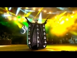 Ghost. Rock In Rio (Live 2013 HD)