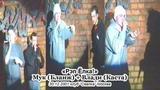 Рэп Ёлка! Мук (Бланж) + Влади (Каста) Live @ 2001.12.30 Свалка Москва