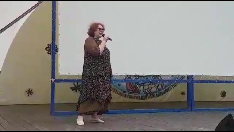Ирина Манягина Король оранжевое лето