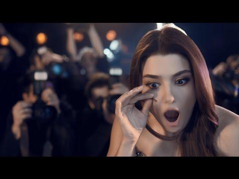 Ekstra Hacimli, Ekstra Uzun Kirpikler | LOreal Paristen Takma Kirpik Etkili X Fiber Maskara