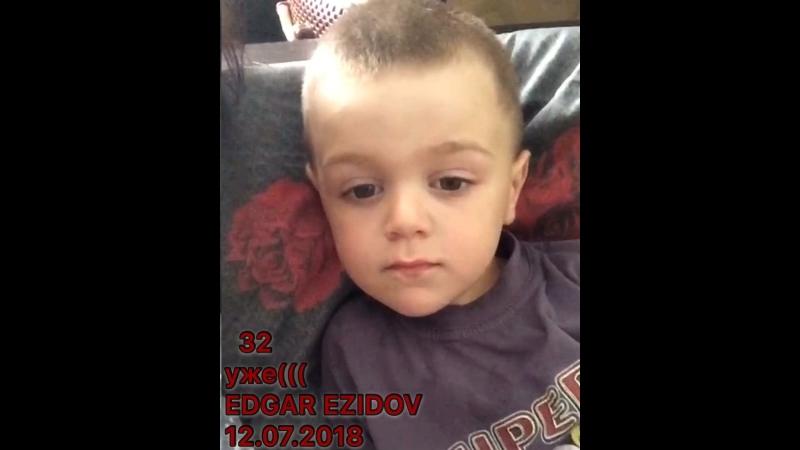 Мой маленький сыночек, мой волчонок🐺поздравил меня 😍С днем рождения🎂😍 кто не разобрал слова😂 ( С днем рождения папа ) » Freewka.com - Смотреть онлайн в хорощем качестве