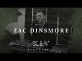 Spontaneum Session 14 Zac Dinsmore Forerunner Music