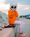 Mello Marshmello фото #29