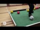 Các kiểu đánh bida độc, lạ nhất thế giới - the most strange of billiards.mp4