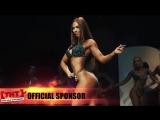 Меган Глинн (Megan Glynn) - позирование на PCA Saxon Classic
