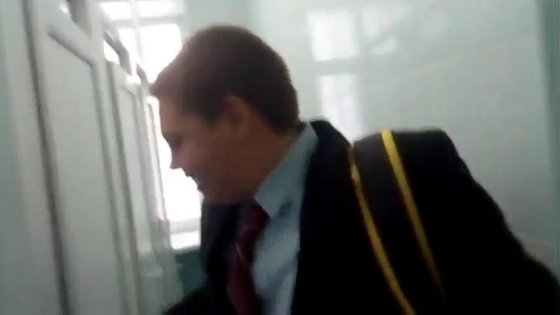 Justin Avdeev Marskoy Briz