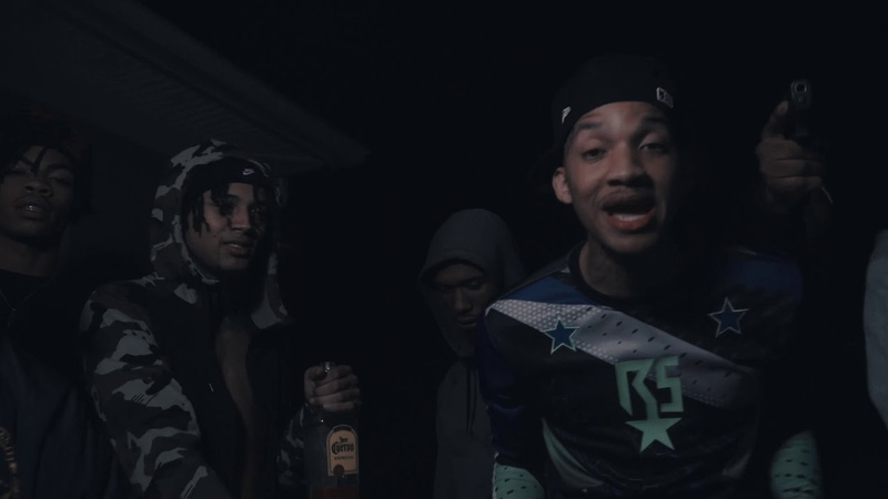 $tunna 4 Vegas ft. Fat Dave Jizzle Jefe - 30s and 50s (Official Video)