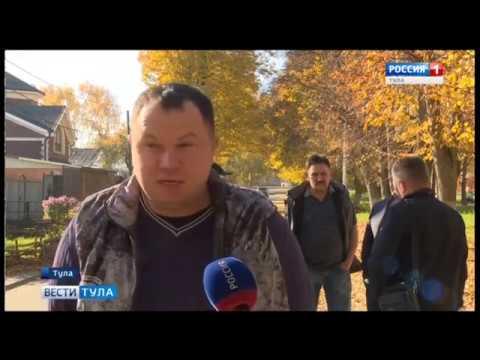 Активисты ОНФ добиваются восстановления одностороннего движения на улице Белкина в Туле
