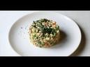 Как приготовить новогодний салат «Оливье» рецепт SUNMAG
