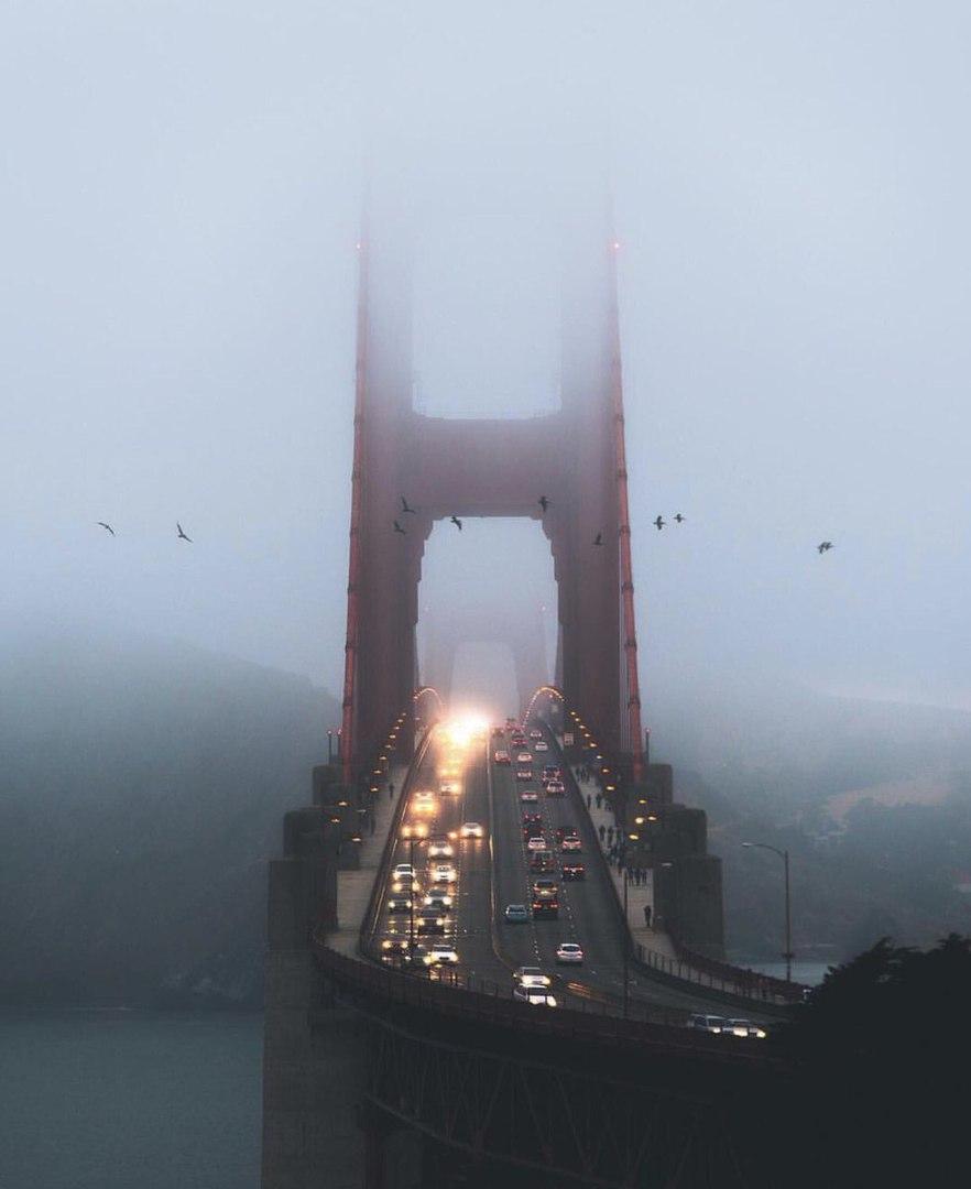 Подборка «Мосты»
