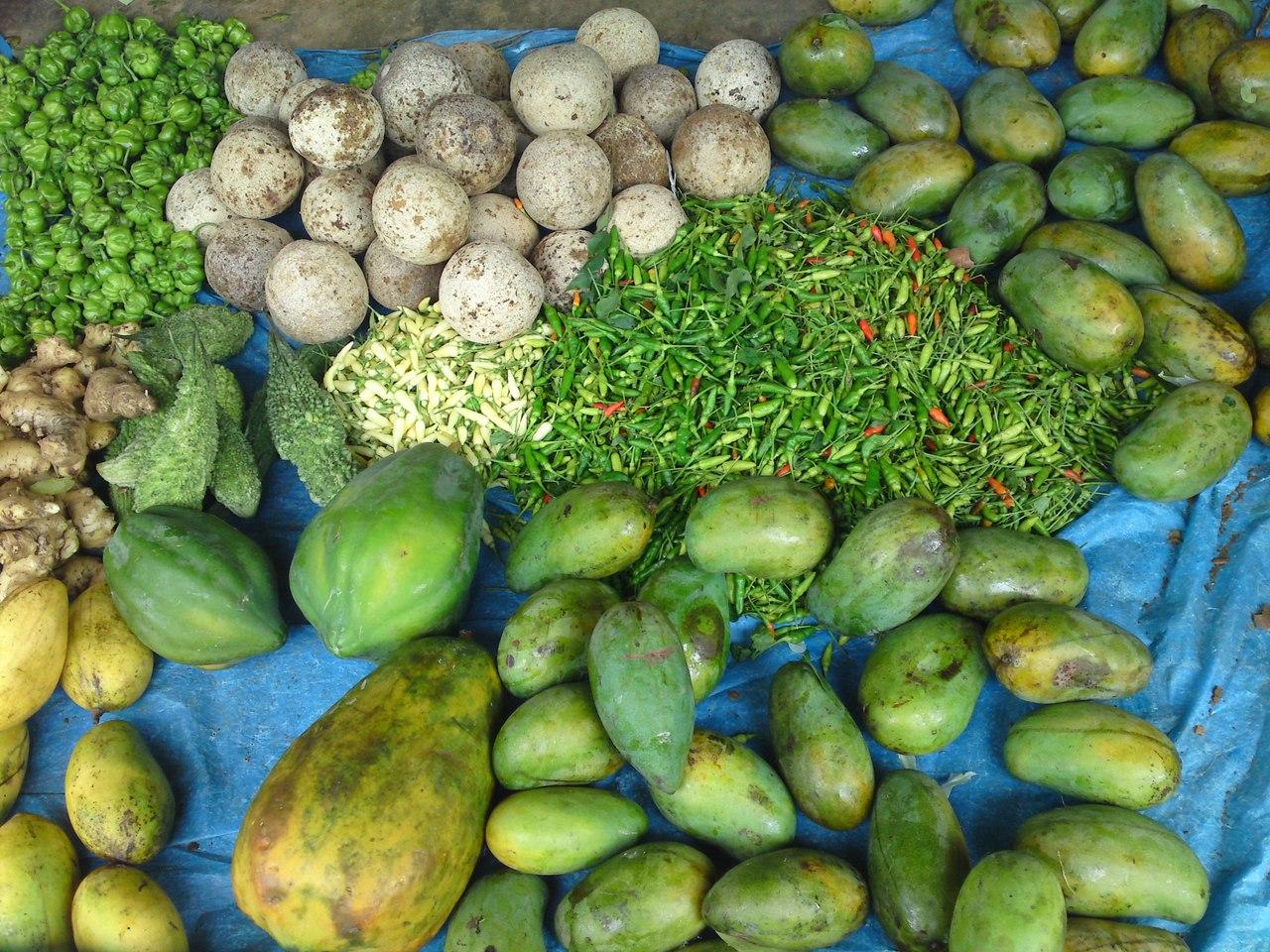 Овощи шри ланки фото и названия