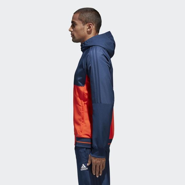 Парадная куртка Tiro 17