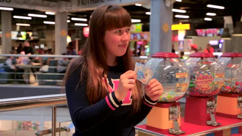 Торговый центр Муравей, каждую неделю вручает 2000 рублей за фото