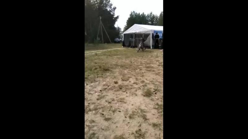 Николай Пузиновский - Live