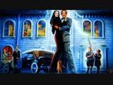 The Addams Family - The Mamushka Dance
