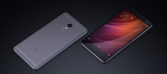 f9ff2634aec2c Оригинальный Xiaomi Redmi Note 4 Pro премьер мобильный телефон MTK Helio  X20 Дека Core 5,5